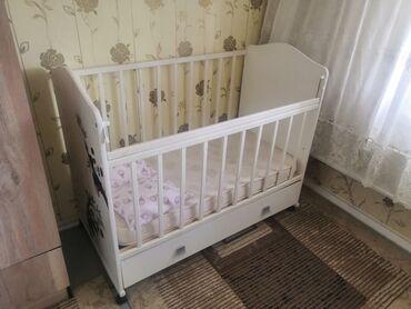 184 объявлений: Детская кровать, матрац, вынос в сборном виде!!! Состояние хорошее, са