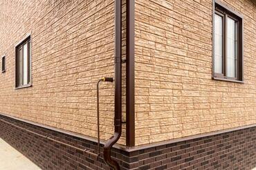 185 объявлений: Фасадный камень  Преимущества искусственного камня, фасадных панелей и