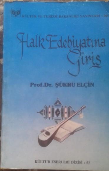 760 səhifəlik bu möhtəşəm kitab 1986 cı ildə Ankarada təkrar nəşr