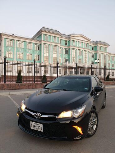 сухой лед бишкек in Кыргызстан | ДРУГОЕ: Toyota Camry 2.5 л. 2015 | 115000 км