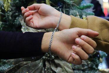 велюровое платье миди в Кыргызстан: Браслеты парные  Магнитный браслеты  Мы находимся в бишкеке