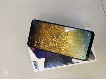 İşlənmiş Samsung A50 128 GB qara