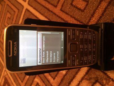 Nokia E52 оригинал всё работает