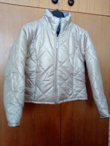 Zenska zlatna jakna - Belgrade