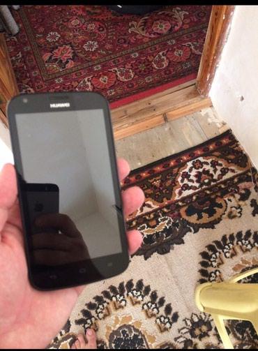 Bakı şəhərində Huawei tecili satilir
