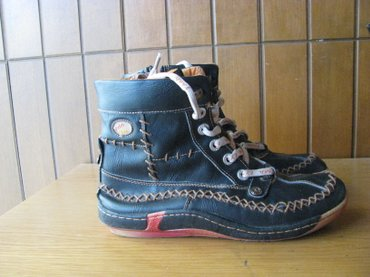 TMA Eyes  nesvakidasnje cipele nemackog proizvodjaca ekstravagantne - Zrenjanin