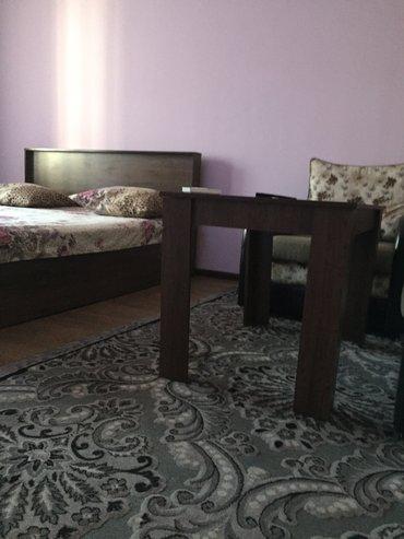 Посуточно! Только для двоих, 1 ком кв, в Бишкек