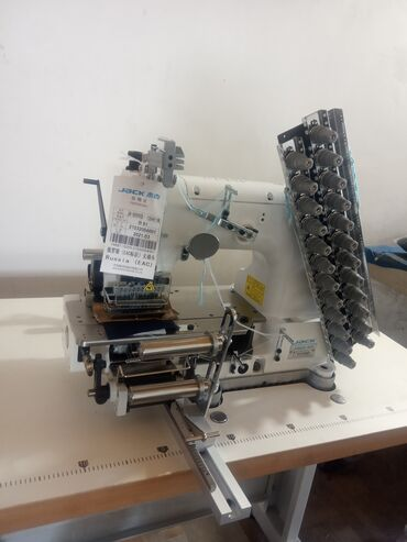 Поясная машинка JACK со встроенным мотором, передний натяжной ролик и