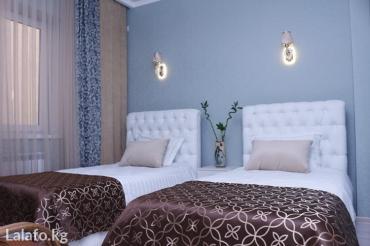 Аренда отелей и хостелов в Кыргызстан: Мини-Отель расположен на пересечении ул. Суюнбаева- ул. Никитина. 9