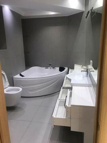 Сдается квартира: 3 комнаты, 146 кв. м, Бишкек