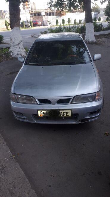 168 объявлений: Nissan Almera 1.4 л. 1998   345175 км