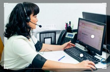 Срочно требуется женщины на телефон для входящие звонки. работа сфера