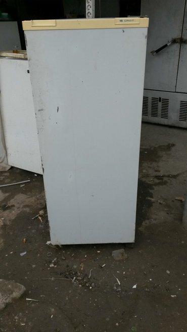 Bakı şəhərində Биргапылы халадилник. ишлейир