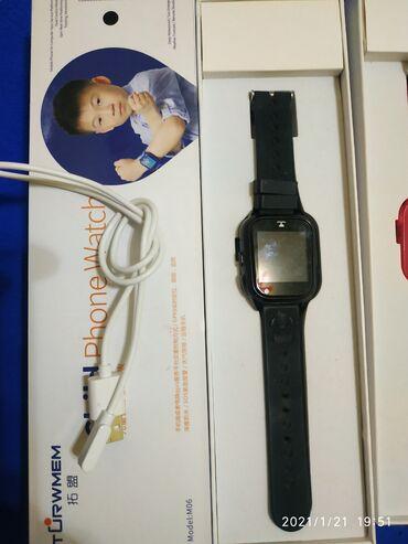 Детские умные часы turwmem 2 шт. - Черный и розовый. Купили но не