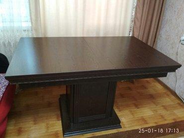 Продаю офисный стол произ-во турция в Бишкек