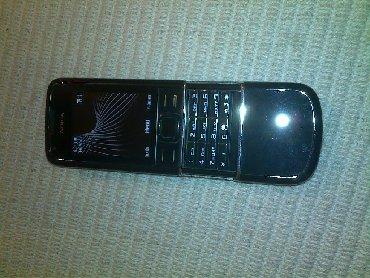 Nokia asha 210 - Srbija: Nokia 8800 arte, EXTRA stanje, life timer odlicnaDobro poznata