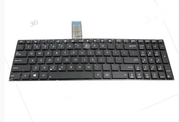 Asus p750 - Srbija: Tastatura za Asus A56 K56 X550 X550CA X550V Tastatura za modele laptop