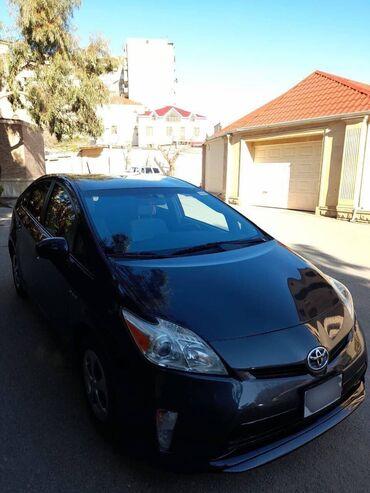 toy çəkmələri - Azərbaycan: Toyota Prius 1.8 l. 2013 | 137700 km