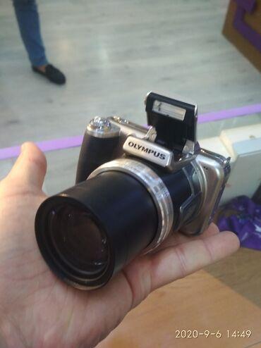 Fotoaparatlar - Gəncə: 30x optical zoom
