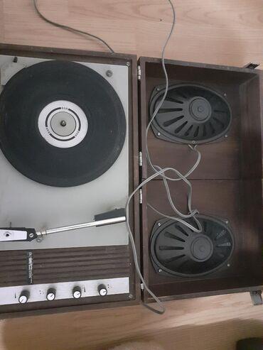"""Gramofon - Srbija: Antikvitet gramofon marke,STAR"""" u ocuvanom stanju,sve je ispravno"""