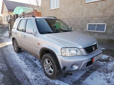 priglashaem v salon krasoty в Кыргызстан: Honda CR-V 2 л. 2001 | 123456 км