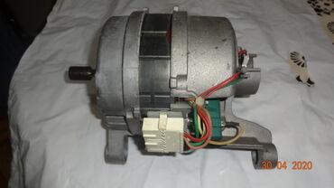 Elektro motori - Srbija: Korišćen, ispravan Kolektorski elektromotor ( sa grafitnim četkicama –