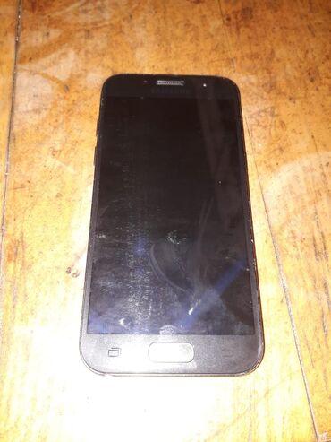 Б/у Samsung A300 16 ГБ Черный