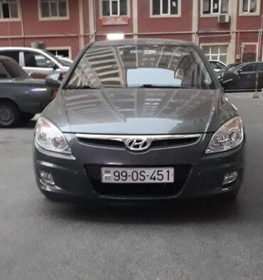 Hyundai i30 1.6 l. 2008 | 168000 km
