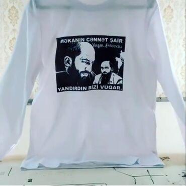 Kişi Geyimləri - Naxçıvan: Vüqar Biləcərinin şəkli olan paltarı.  Cəmi 16 Azn