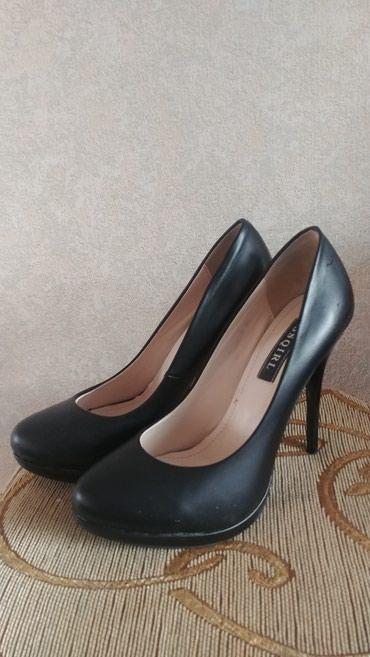 Туфли размер 38-38,5 в Бишкек