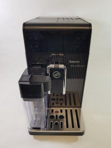 кофемашина автомат saeco в Кыргызстан: Продаю домашнюю кофеварку philips saeco granbaristo 8964 в хорошем