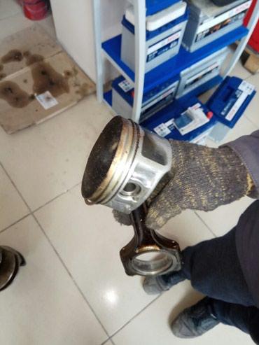Поршень 80.5 от Ауди А6 2000 года в Джалал-Абад