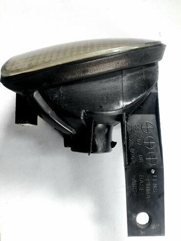 бмв 525 2004 в Кыргызстан: Бмв 525 левый поворотник