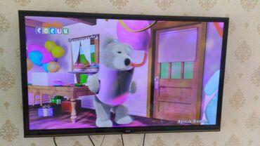 lg smart - Azərbaycan: 120ekran LG Televizoru satilir. Smart, wifi krosna,kart yeri var