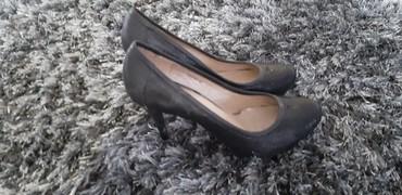 Cipela stikla, broj 39 , jednom nosene - Sremska Mitrovica