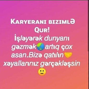 İş axtarıram (rezümelər) Zabratda: Şəbəkə marketinqi məsləhətçisi. 28