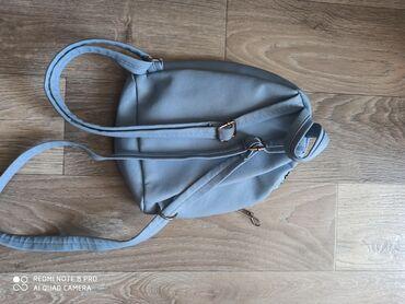 Продается б .у девочковый рюкзачок, состояние среднее, смотреть фото.6