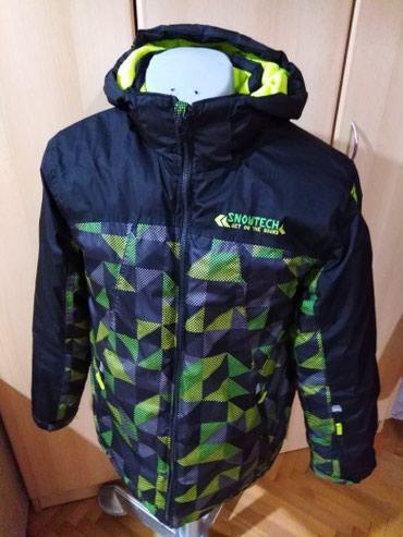 SnowTech ski jakna veličina S/M super očuvana bez bilo kakve mane i - Pancevo