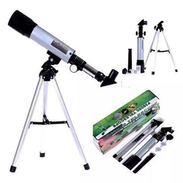 teleskop satiram - Azərbaycan: TeleskopYenidir qutusundaMueyyen mesafedeki obyektlere baxmaq