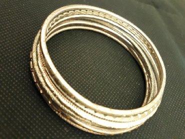 женские браслеты пандора в Азербайджан: Браслет. Из семи колец