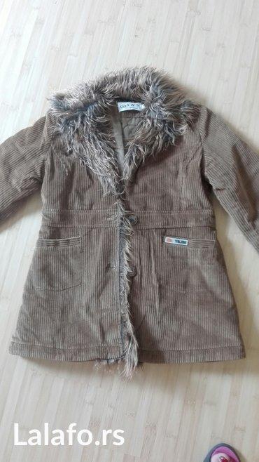 decija jakna velicina 8cena 150dinara - Beograd