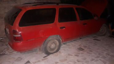 Ford Mondeo 1.8 л. 1999