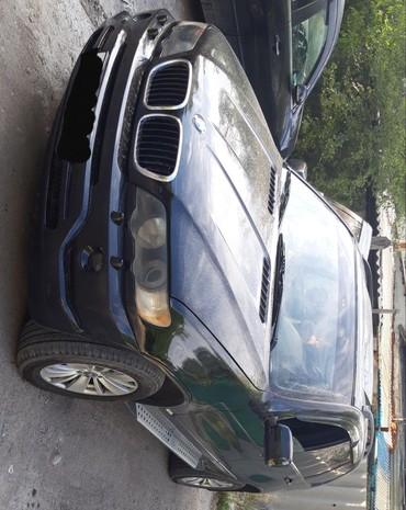 x5 в Кыргызстан: BMW X5 3 л. 2002
