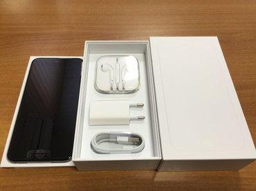 Iphone 6 space gray 16gb   новые телефоны /64 гиг 16600 в Бишкек