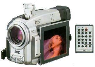 JVC GR DVL9700 videokamera в Bakı
