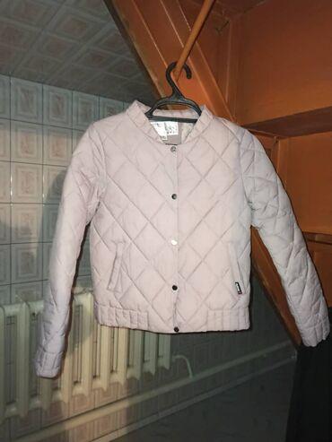 Куртка демисезонная 11-12-13 лет  Цена 600 Корея