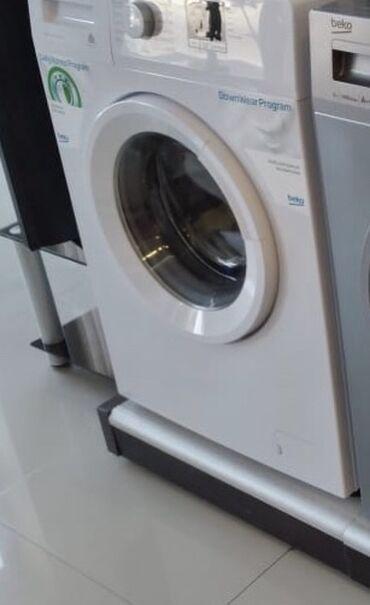 bmw 7 серия 728i 5mt - Azərbaycan: Öndən Avtomat Washing Machine Beko 7 kq