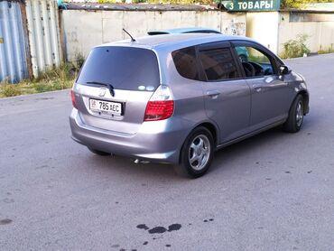 Honda - Бишкек: Honda Fit 1.3 л. 2004 | 238 км