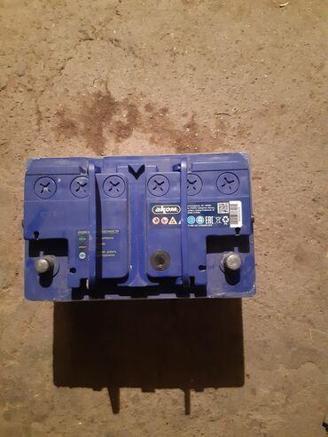 1433 объявлений: Продаю аккумулятор фирмы ( аком) 75ah новый купил и не пользовался или