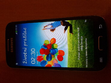 Samsung galaxy s4 mini plus - Srbija: Samsung Galaxy S4